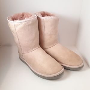 ❤GORGEOUS pink UGGS❤